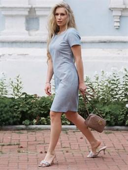 Платье женское - фото 6119