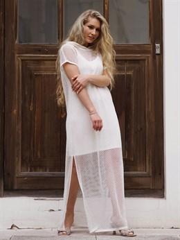 Платье женское - фото 6131