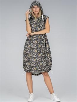 Платье женское - фото 6247