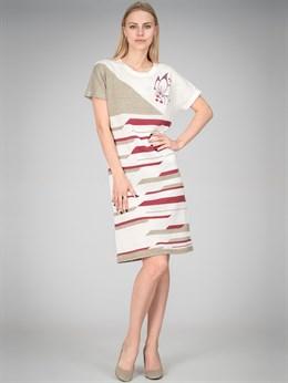 Платье женское - фото 6346