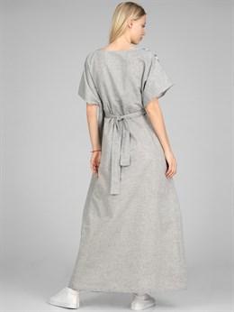 Платье женское - фото 6435
