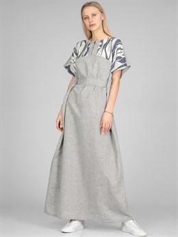 Платье женское - фото 6436