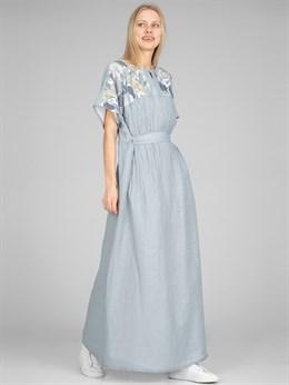 Платье женское - фото 6440
