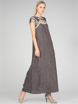 Платье женское - фото 6752