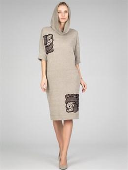 Платье женское - фото 6757