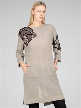 Платье женское - фото 6760