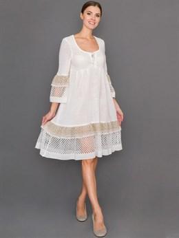 Платье женское - фото 7050