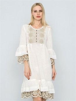 Платье женское - фото 7198
