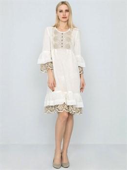 Платье женское - фото 7199