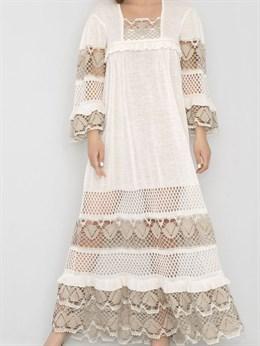 Платье женское - фото 7207