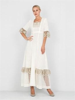 Платье женское - фото 7214