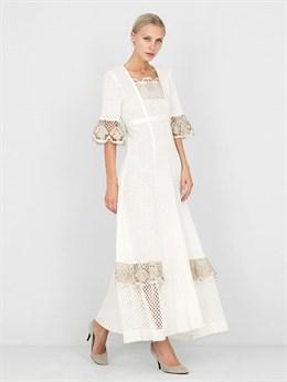 Платье женское - фото 7215