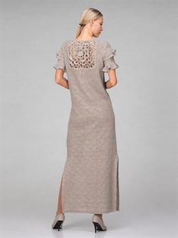 Платье женское - фото 7287