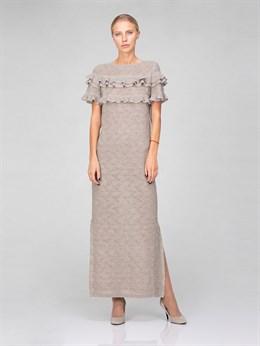 Платье женское - фото 7288