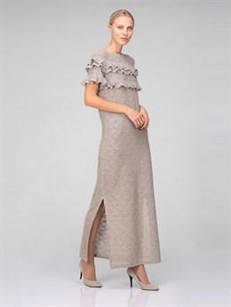 Платье женское - фото 7289