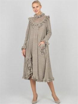 Платье женское - фото 7291