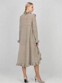 Платье женское - фото 7292