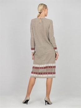 Платье женское - фото 7311