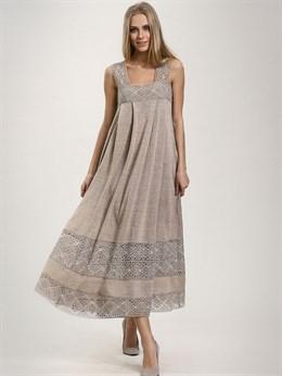 Платье женское - фото 7427