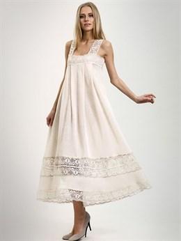 Платье женское - фото 7429