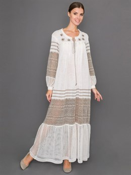 Платье женское - фото 7510