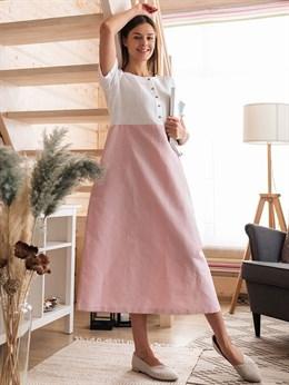 Платье женское - фото 7569