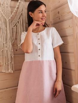 Платье женское - фото 7570