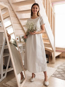 Платье женское - фото 7576