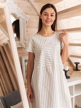 Платье женское - фото 7577