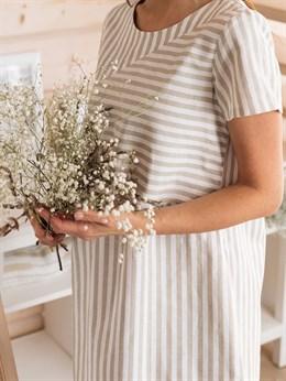 Платье женское - фото 7578