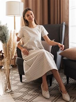 Платье женское - фото 7579