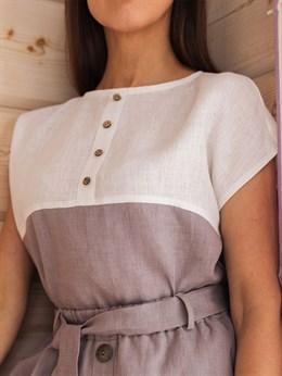Рубашка женская - фото 7622