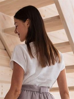 Рубашка женская - фото 7623