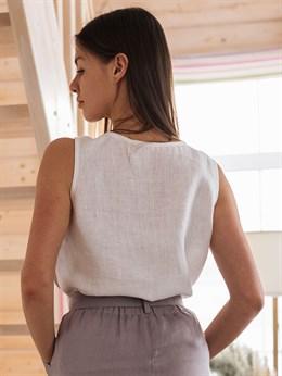 Рубашка женская - фото 7628
