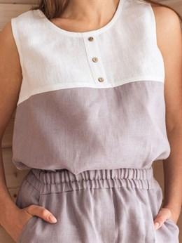Рубашка женская - фото 7629