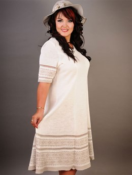 Платье женское - фото 7674