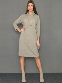 Платье женское - фото 7726