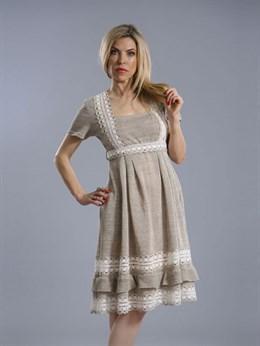 Платье женское - фото 7740