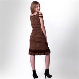 Платье женское - фото 7785