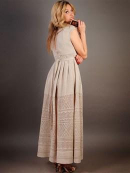 Платье женское - фото 7797