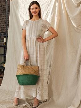 Платье женское - фото 7868