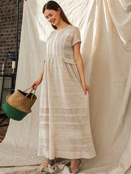 Платье женское - фото 7869
