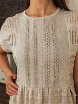 Платье женское - фото 7871