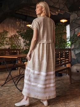 Платье женское - фото 7976