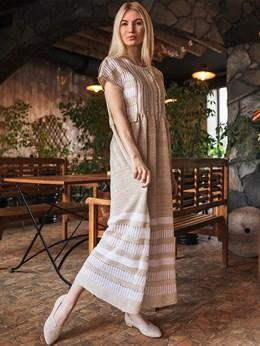 Платье женское - фото 7977