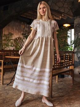 Платье женское - фото 7978