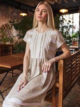 Платье женское - фото 7979