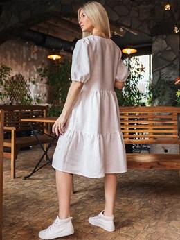 Платье женское - фото 8019