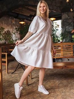 Платье женское - фото 8021
