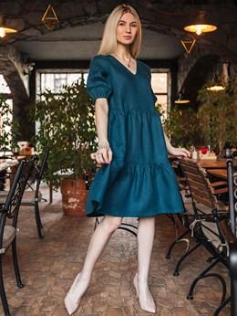 Платье женское - фото 8022
